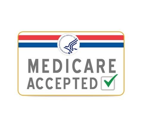 image of medicare card