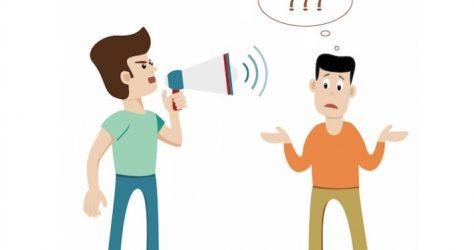 hearing loss cartoon image