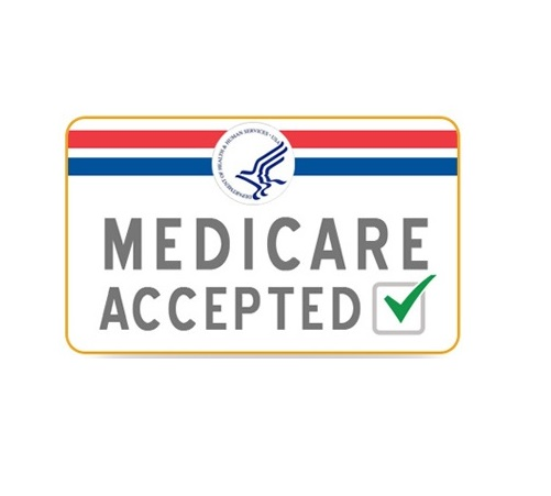 image of medicare card