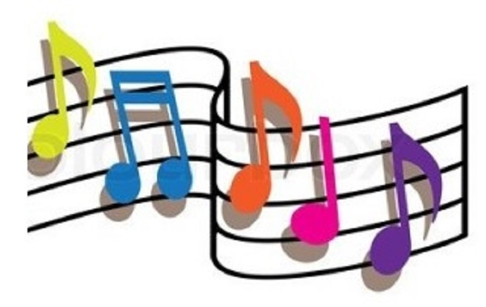 music notes image- web version