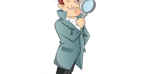 detective xxx