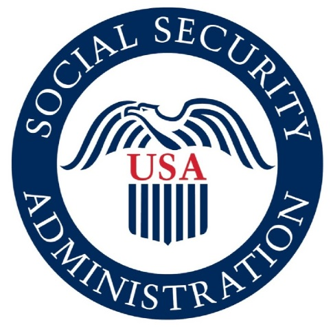 social security badge - image