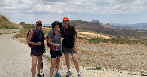 karen hiking- new photo