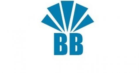 BB initial logo