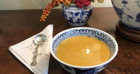 soup no croutons
