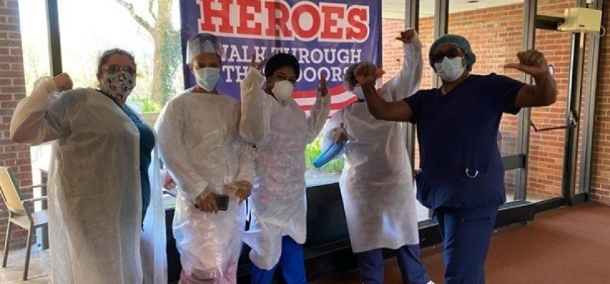 bethel nursing home heroes image