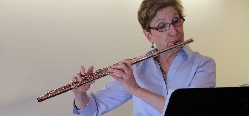 NancyGoodman - music conservatory