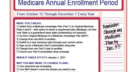 open enrollment graphic
