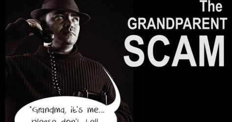 grandparent scam