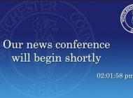 Latimer news conference feb 16 2021