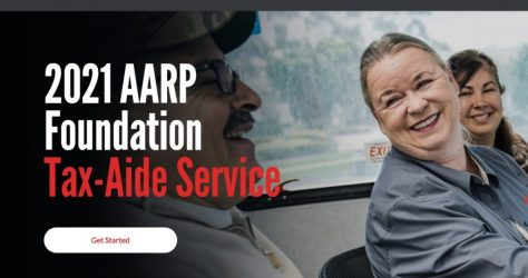 aarp tax aide 2021